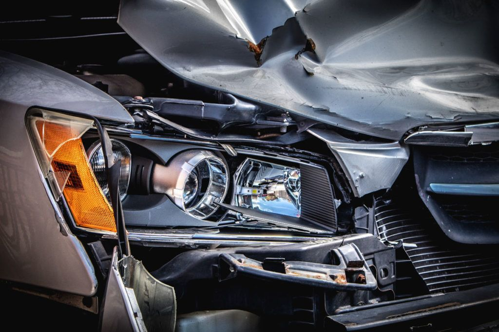 Motor Vehicle and Auto Accidents - Luneau and Beck, LLC
