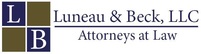 Luneau and Beck Logo