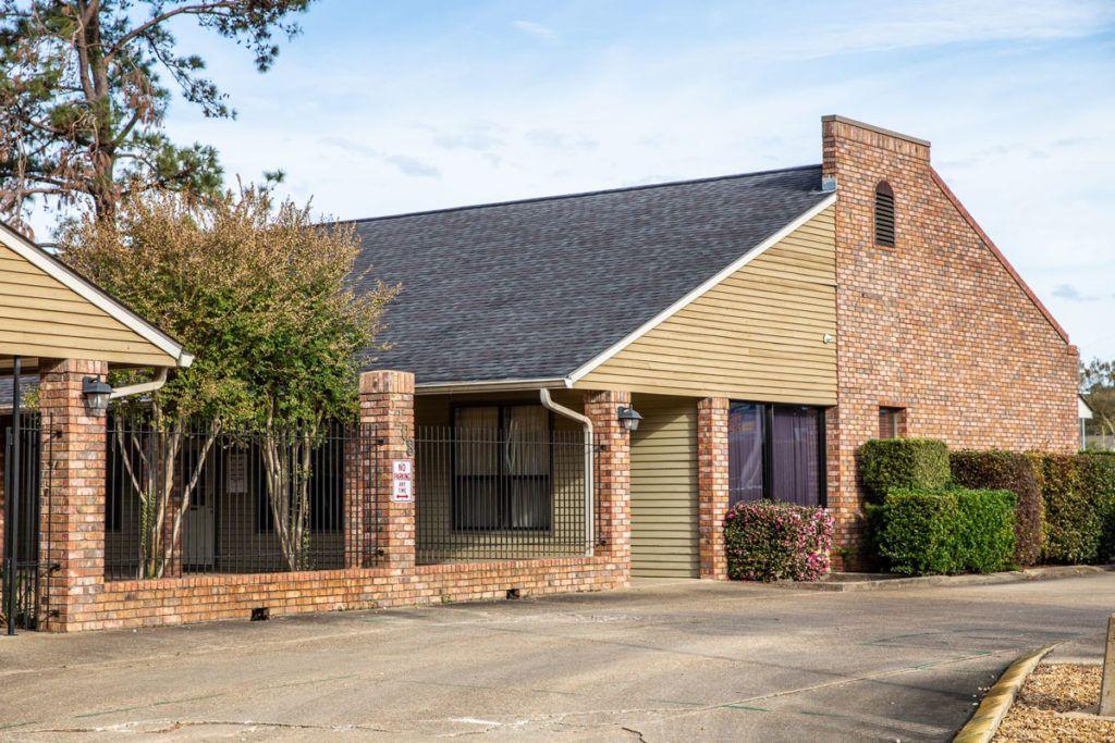 Luneau and Beck Law Office - Alexandria, Louisiana