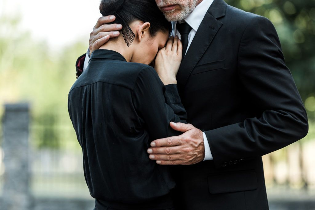 Wrongful Death Lawyers - Luneau and Beck - Attorneys at Law